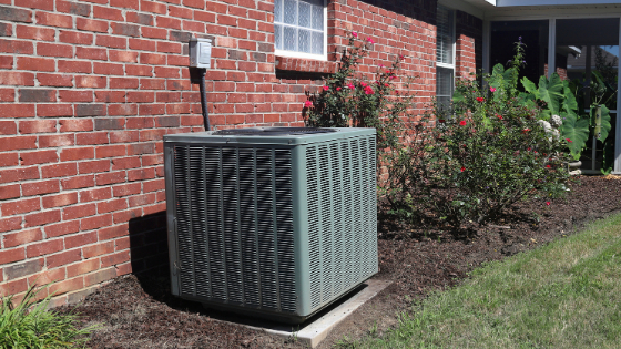 HVAC Systems & Fire Advisory