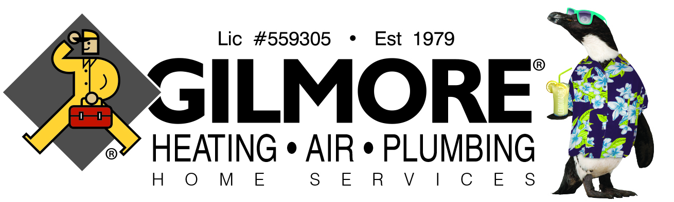 Gilmore Heating Air and Plumbing | Sacramento HVAC Repair and Replacement
