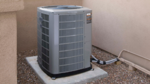 Replacing Your AC This Fall