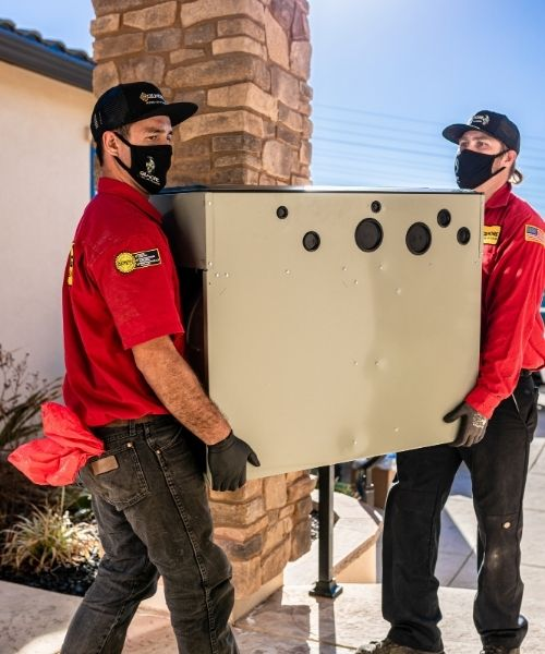 El Dorado Hills Heating Tune Up