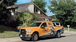 Sacramento September Home Maintenance