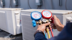 5 Common Causes of Air Conditioner Water Leaks