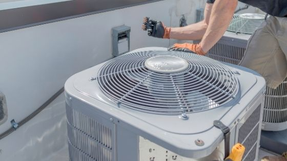 Common HVAC Odors Sacramento CA