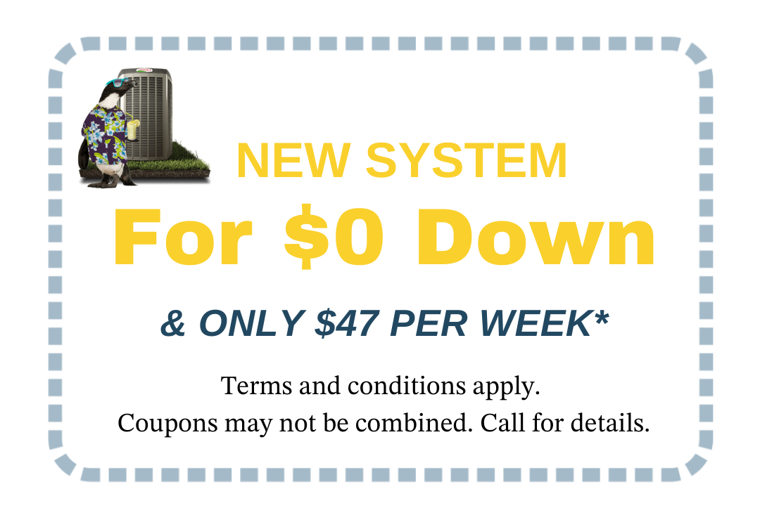 AC system financing