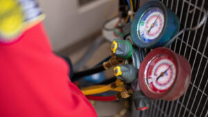 Problems With Older Air Conditioners